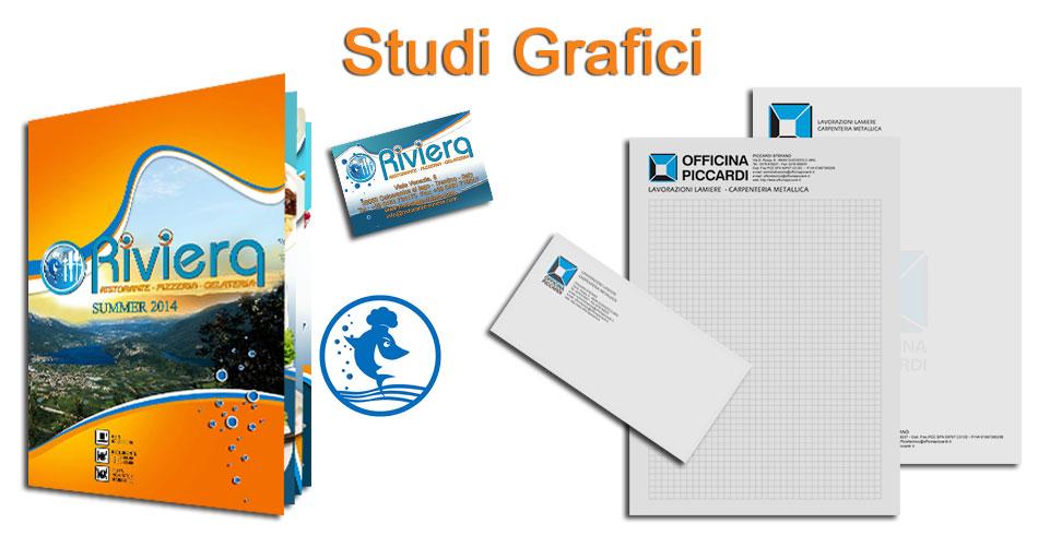 Studio grafico Montichiari Brescia